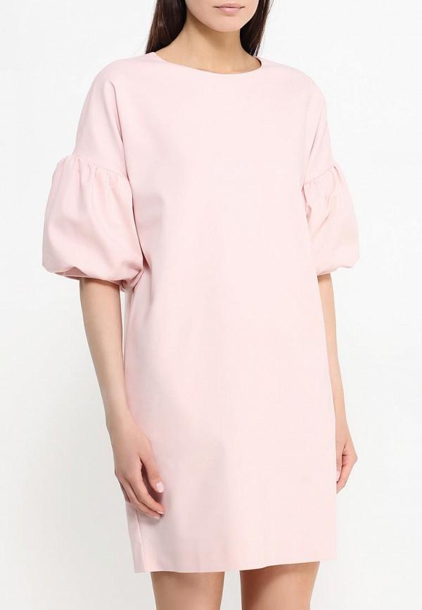 Платье-мини Baon (Баон) B456111: изображение 3