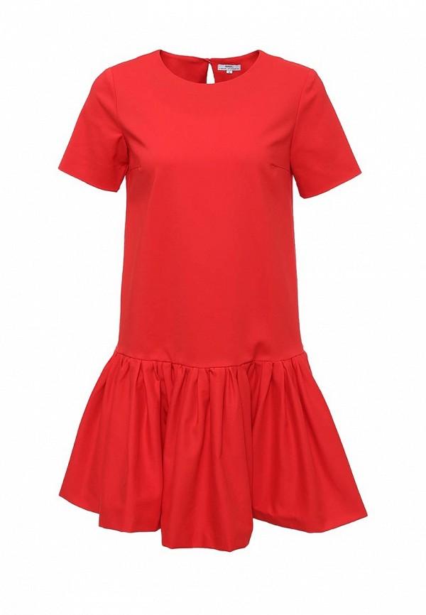 Платье-миди Baon (Баон) B456112: изображение 1
