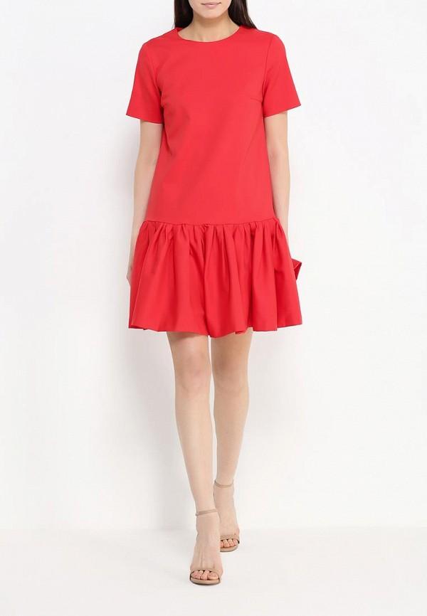Платье-миди Baon (Баон) B456112: изображение 2