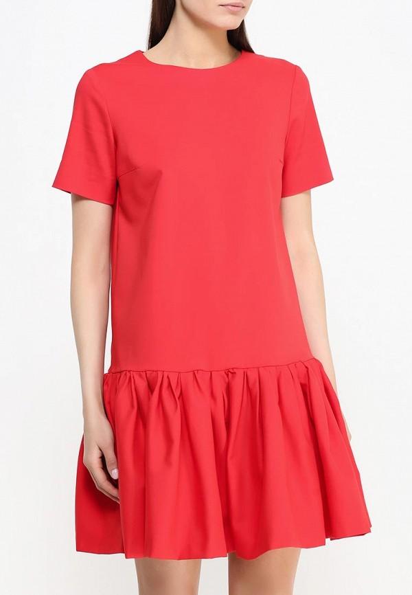 Платье-миди Baon (Баон) B456112: изображение 3