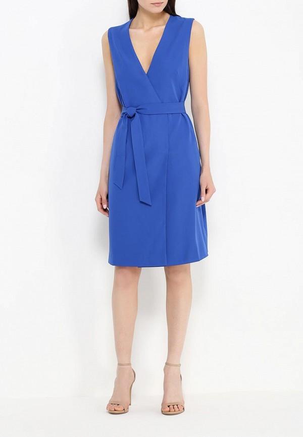Платье-миди Baon (Баон) B456107: изображение 2