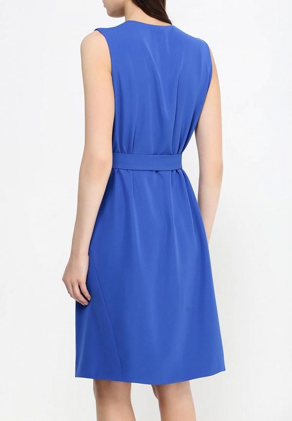 Платье-миди Baon (Баон) B456107: изображение 4