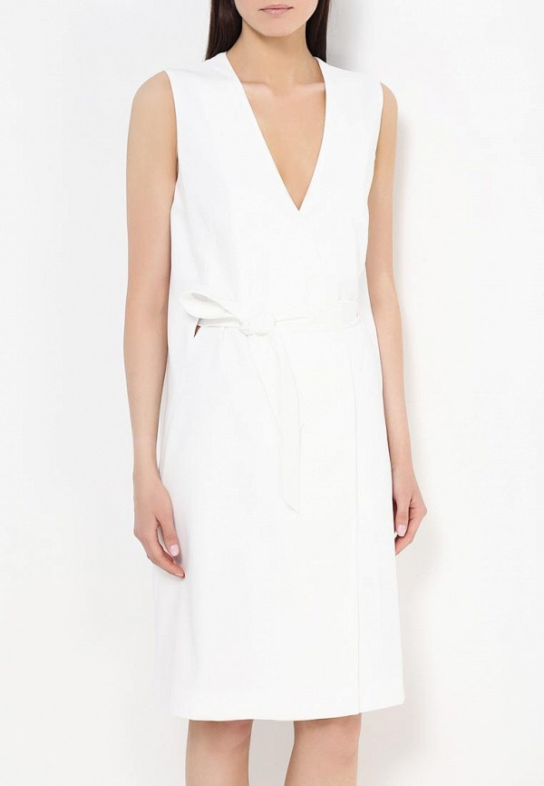 Платье-миди Baon (Баон) B456107: изображение 3