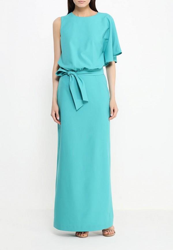 Платье-макси Baon (Баон) B456109: изображение 2
