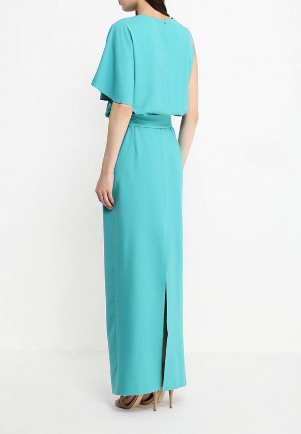 Платье-макси Baon (Баон) B456109: изображение 3