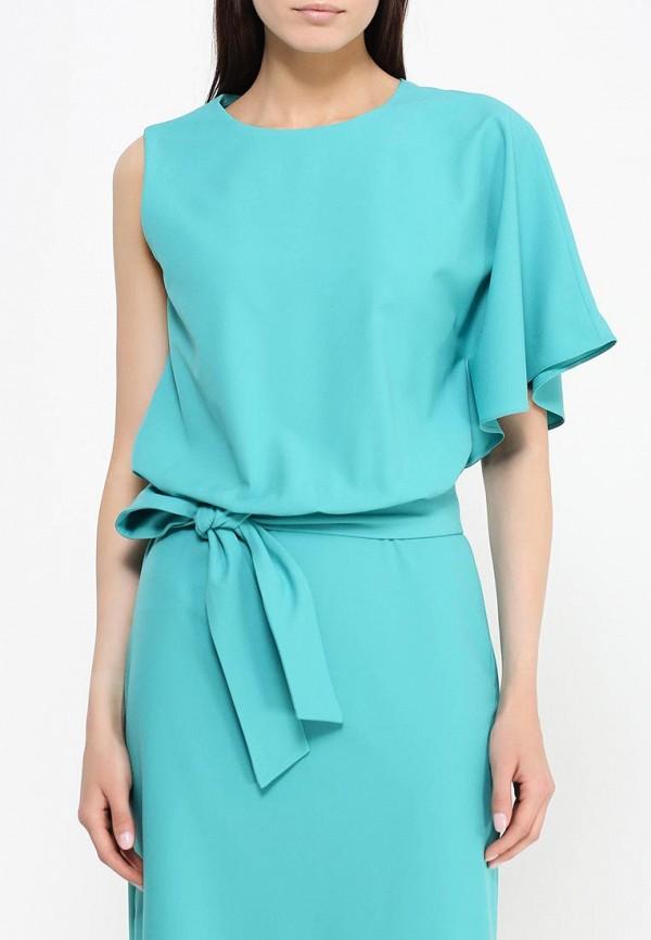 Платье-макси Baon (Баон) B456109: изображение 4