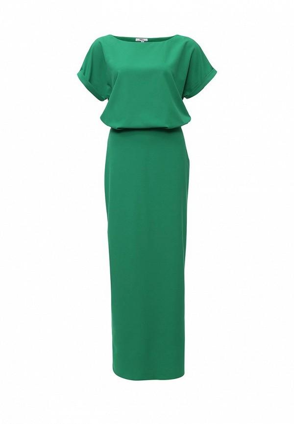 Платье-макси Baon (Баон) B456110: изображение 1