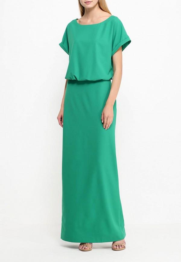 Платье-макси Baon (Баон) B456110: изображение 2