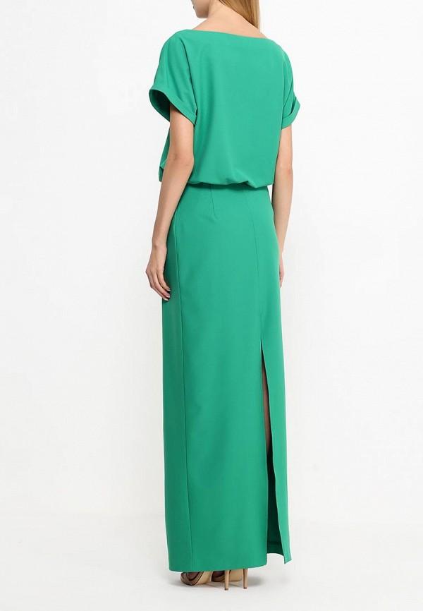 Платье-макси Baon (Баон) B456110: изображение 3