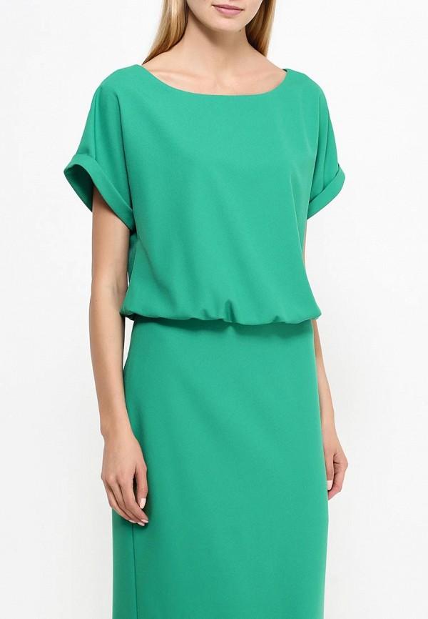 Платье-макси Baon (Баон) B456110: изображение 4