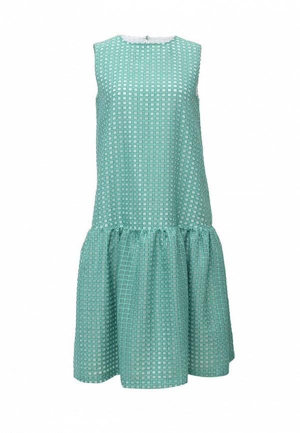 Платье-миди Baon (Баон) B456115: изображение 1