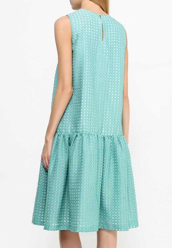 Платье-миди Baon (Баон) B456115: изображение 4