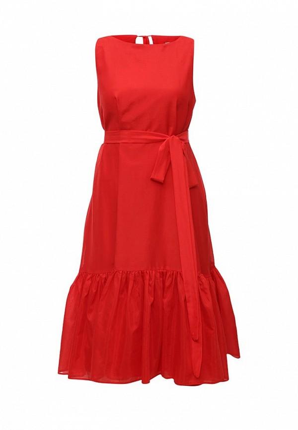 Платье-миди Baon (Баон) B456116: изображение 1