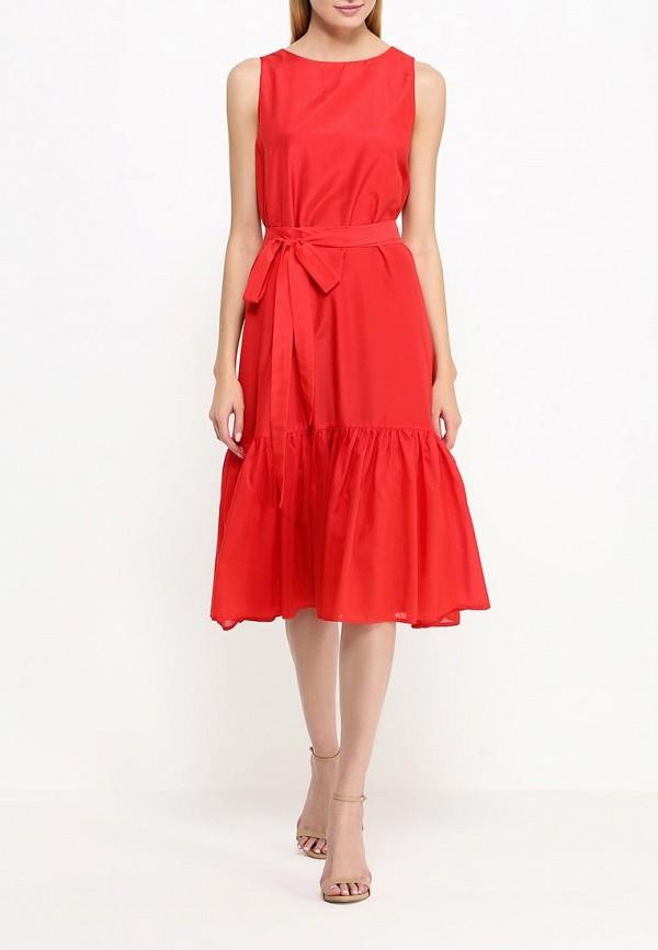 Платье-миди Baon (Баон) B456116: изображение 2