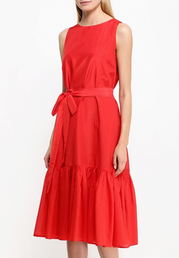 Платье-миди Baon (Баон) B456116: изображение 3