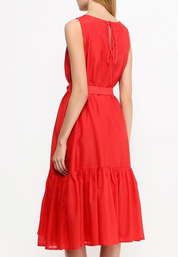 Платье-миди Baon (Баон) B456116: изображение 4