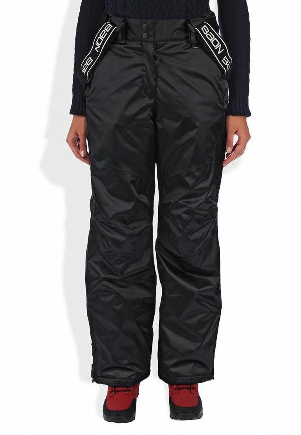 Женские утепленные брюки Baon (Баон) B293907: изображение 1