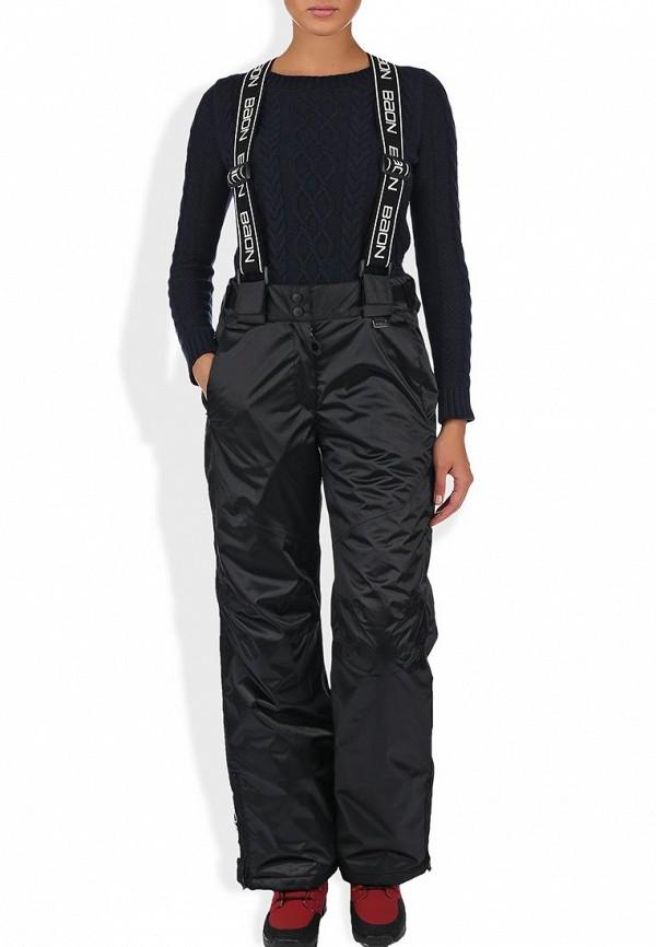 Женские утепленные брюки Baon (Баон) B293907: изображение 6