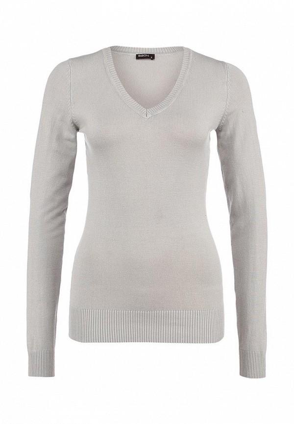 Пуловер Baon (Баон) B133702: изображение 1