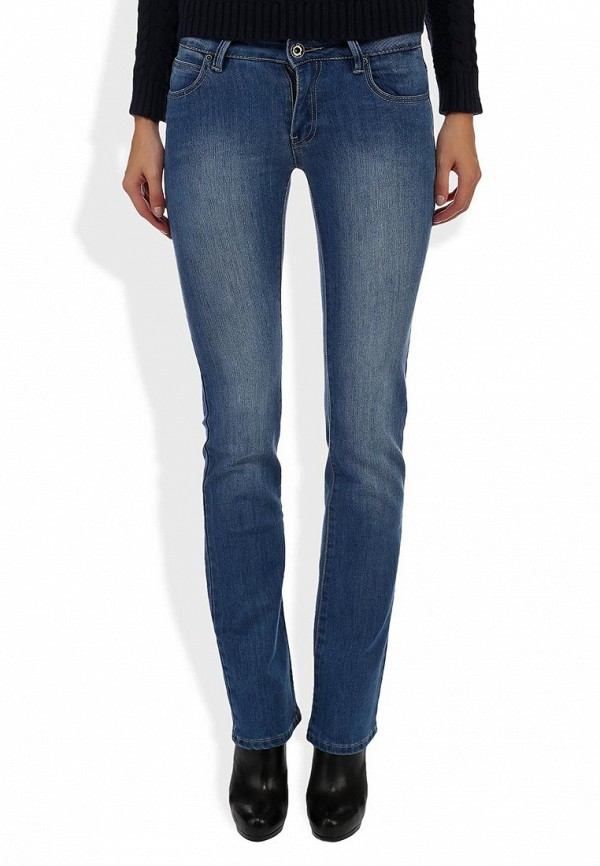 Зауженные джинсы Baon (Баон) B303503: изображение 1