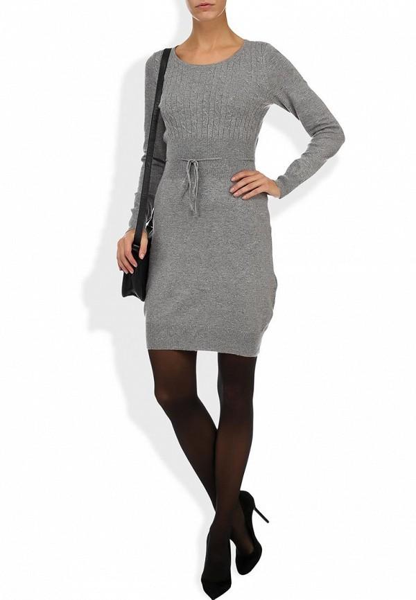 Вязаное платье Baon (Баон) B453513: изображение 7
