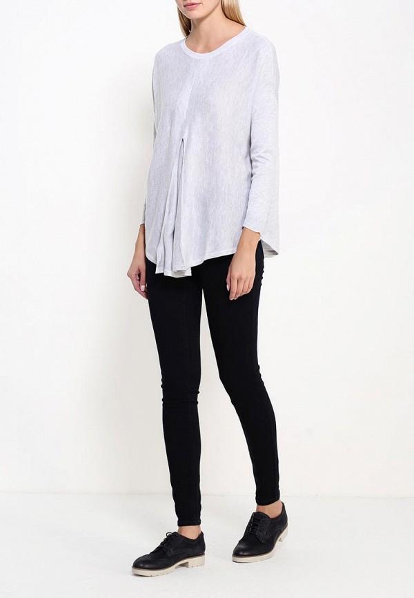 Пуловер Baon (Баон) B136572: изображение 2