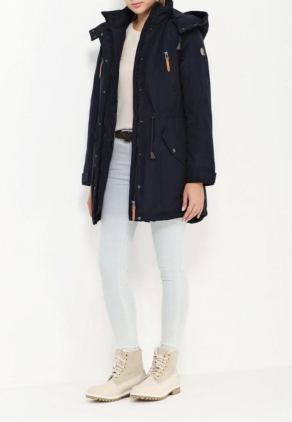 Утепленная куртка Baon (Баон) B036511: изображение 2