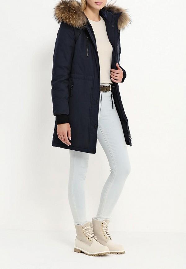 Утепленная куртка Baon (Баон) B036521: изображение 2