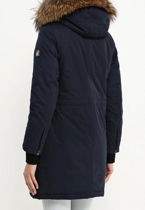 Утепленная куртка Baon (Баон) B036521: изображение 4
