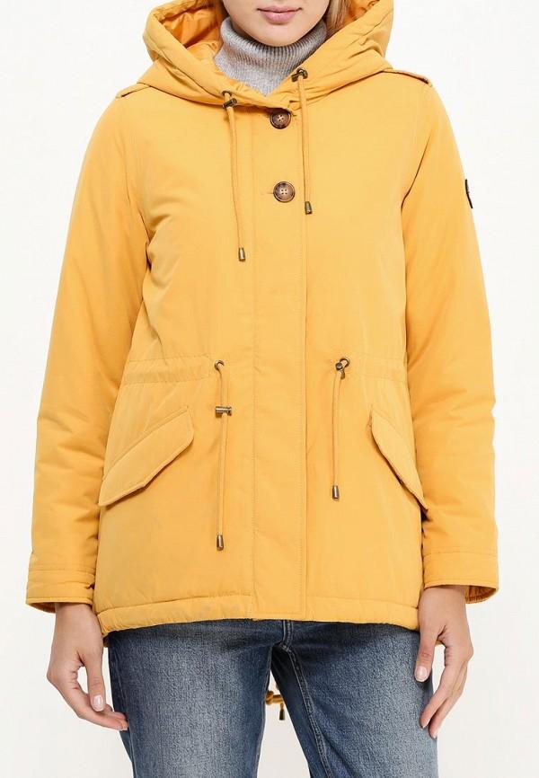 Утепленная куртка Baon (Баон) B036525: изображение 3