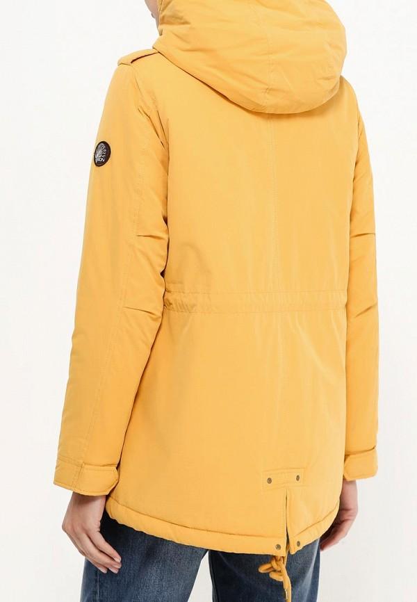 Утепленная куртка Baon (Баон) B036525: изображение 4