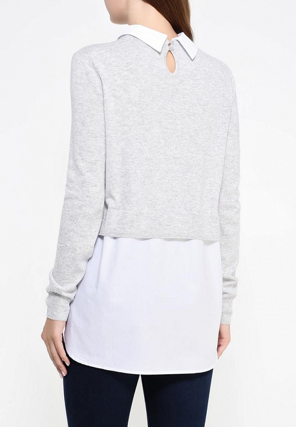 Пуловер Baon (Баон) B136531: изображение 4