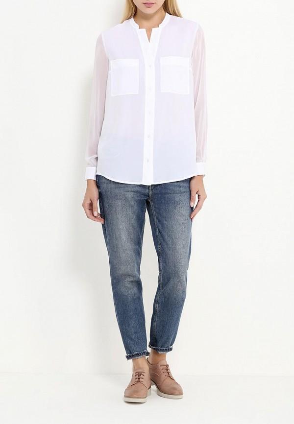 Блуза Baon (Баон) B176507: изображение 2