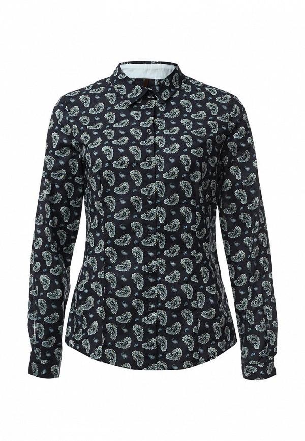 Рубашка Baon (Баон) B176527: изображение 1