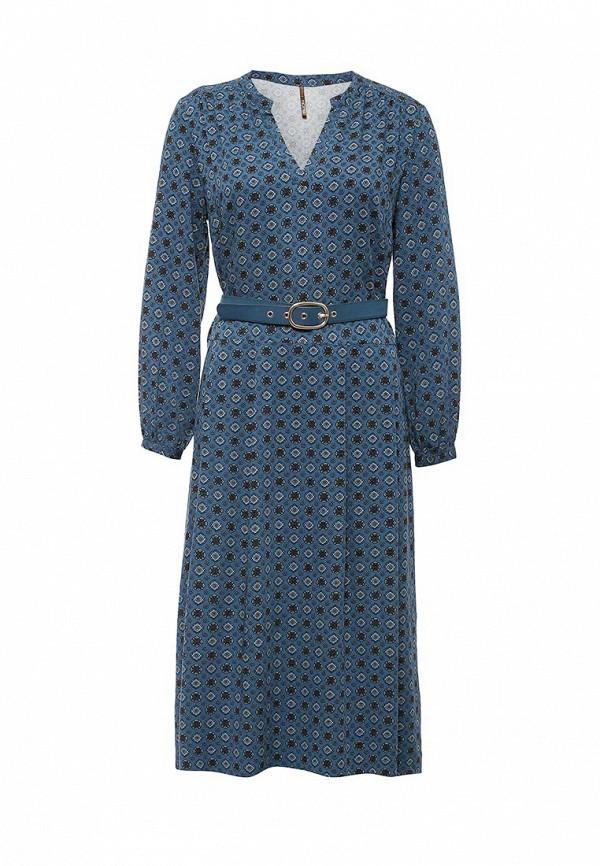 Платье-миди Baon (Баон) B456502: изображение 1