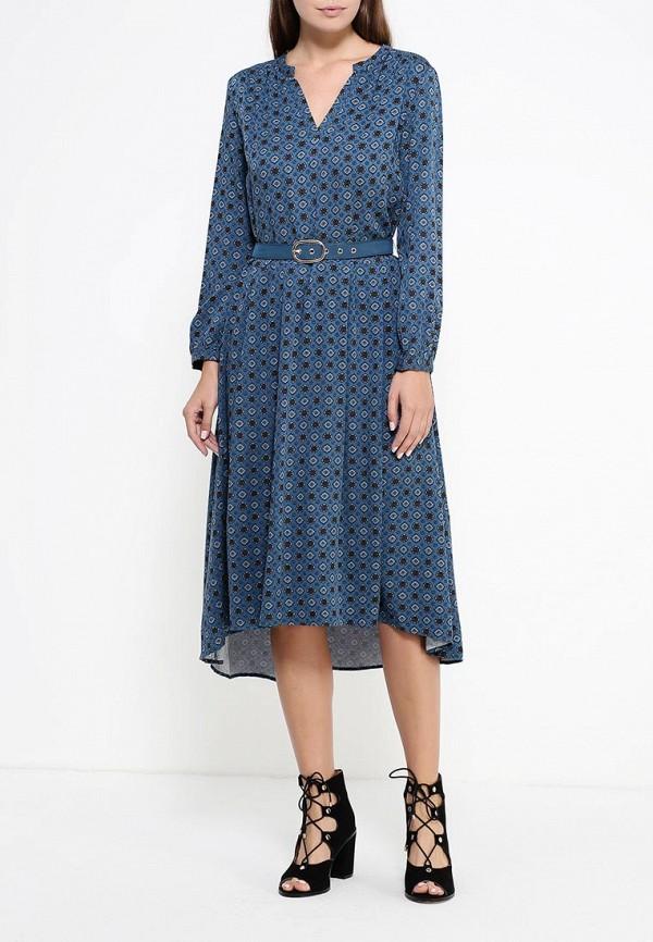 Платье-миди Baon (Баон) B456502: изображение 2