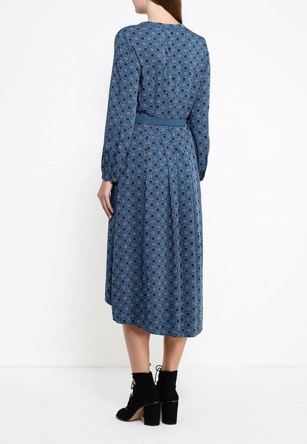 Платье-миди Baon (Баон) B456502: изображение 3
