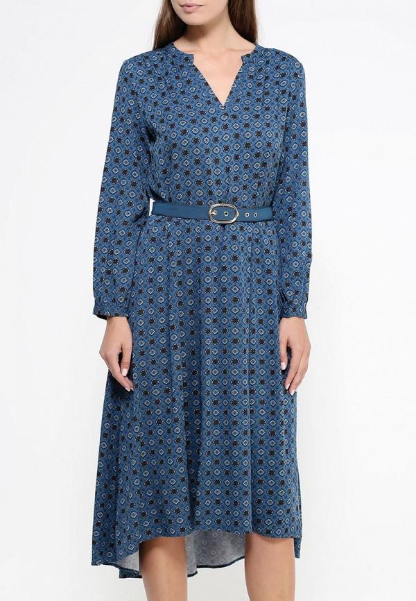 Платье-миди Baon (Баон) B456502: изображение 4