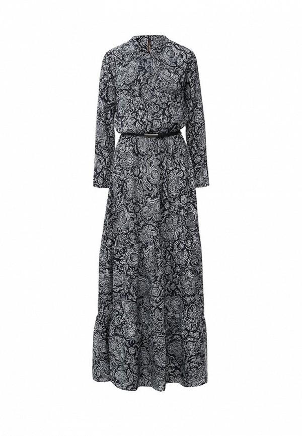 Платье-макси Baon (Баон) B456507: изображение 1