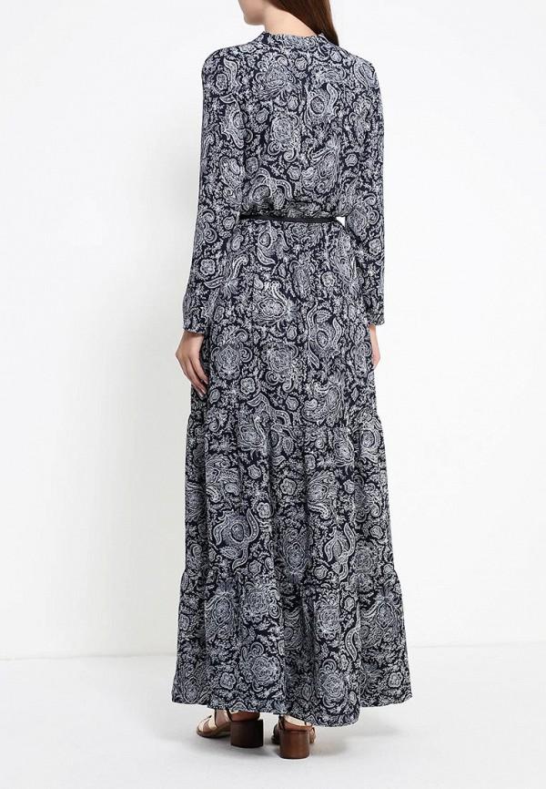 Платье-макси Baon (Баон) B456507: изображение 3