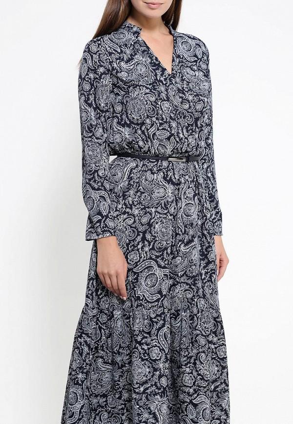 Платье-макси Baon (Баон) B456507: изображение 4