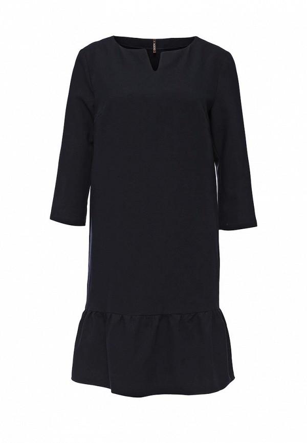 Платье-миди Baon (Баон) B456508: изображение 1