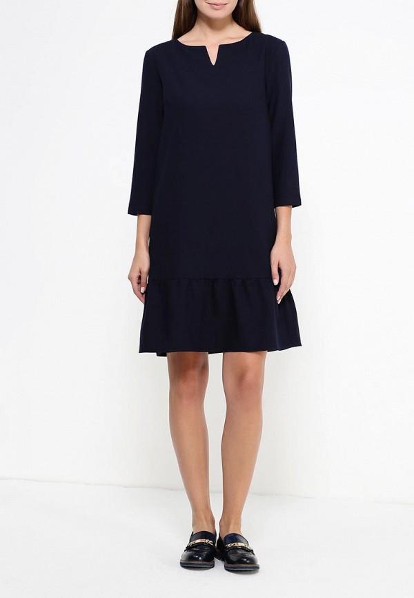 Платье-миди Baon (Баон) B456508: изображение 2