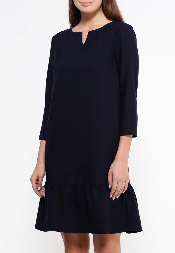 Платье-миди Baon (Баон) B456508: изображение 3