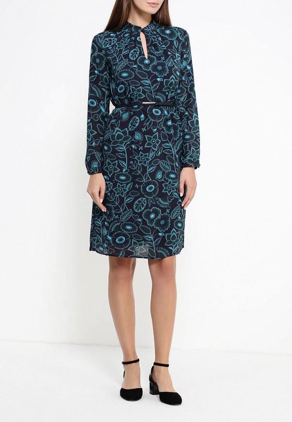 Платье-миди Baon (Баон) B456511: изображение 2
