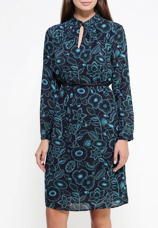 Платье-миди Baon (Баон) B456511: изображение 3