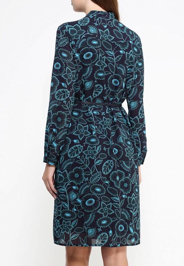 Платье-миди Baon (Баон) B456511: изображение 4