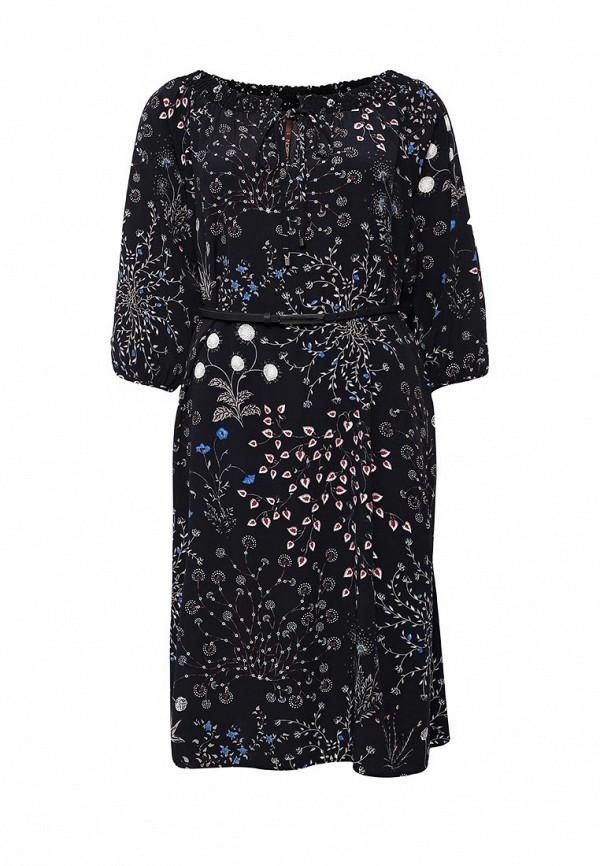 Платье-миди Baon (Баон) B456522: изображение 1