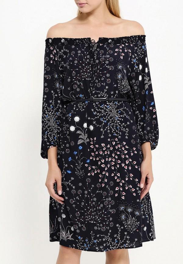 Платье-миди Baon (Баон) B456522: изображение 3