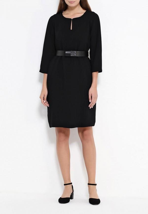Платье-миди Baon (Баон) B456523: изображение 2